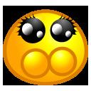 Emoticone smiley 004